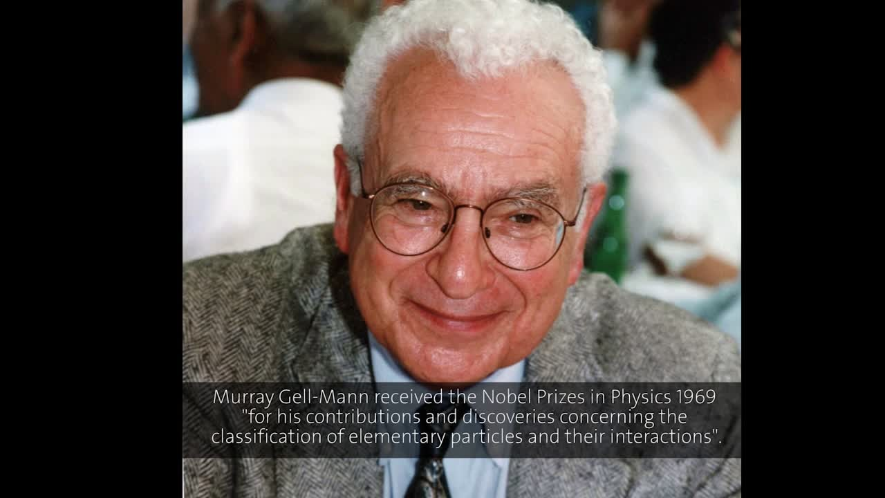 Murray Gell-Mann (1994) - Simplicity, Complexity and Complex Adaptive Systems