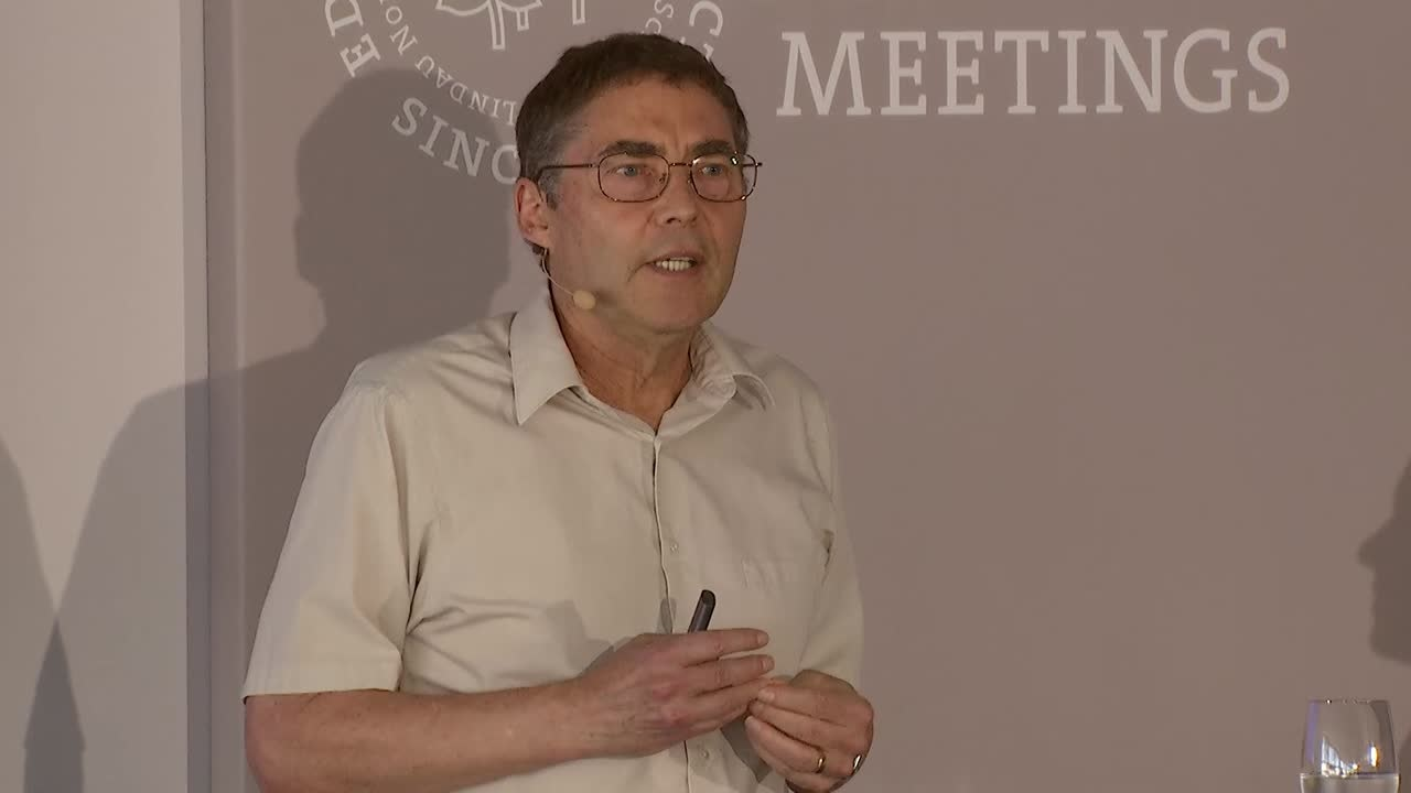 Carl E. Wieman (2019) - Taking a Scientific Approach to Physics Teaching and Learning