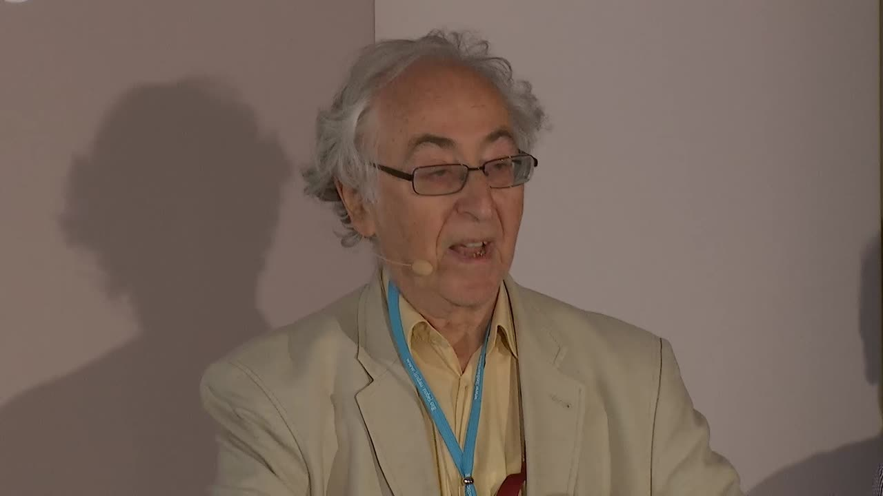 Brian D. Josephson (2019) - Will Twenty-First Century Physics Need Biology?