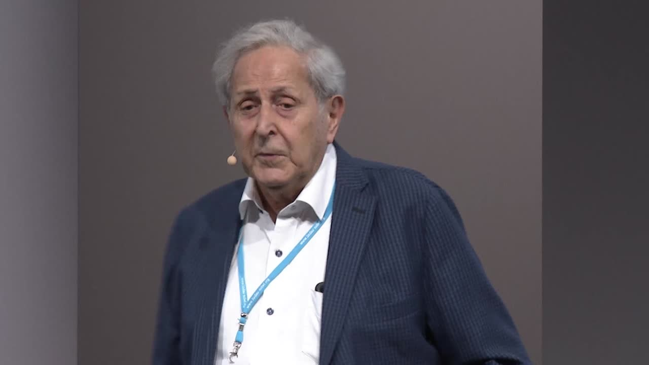 Claude Cohen-Tannoudji (2019) -  A Brief Description of My Personal and Scientific Itinerary