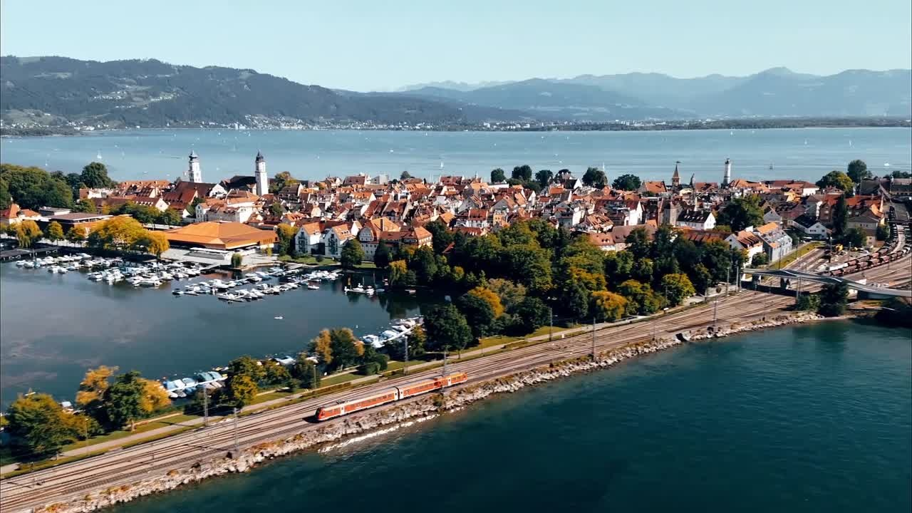Lindau Impressions 01 (2020) - Part 01 of the Lindau Impression series: With the Lindau Nobel Laureate Meetings being postponed to 2021, we want to share some impressions which make the Lindau Meetings so special.