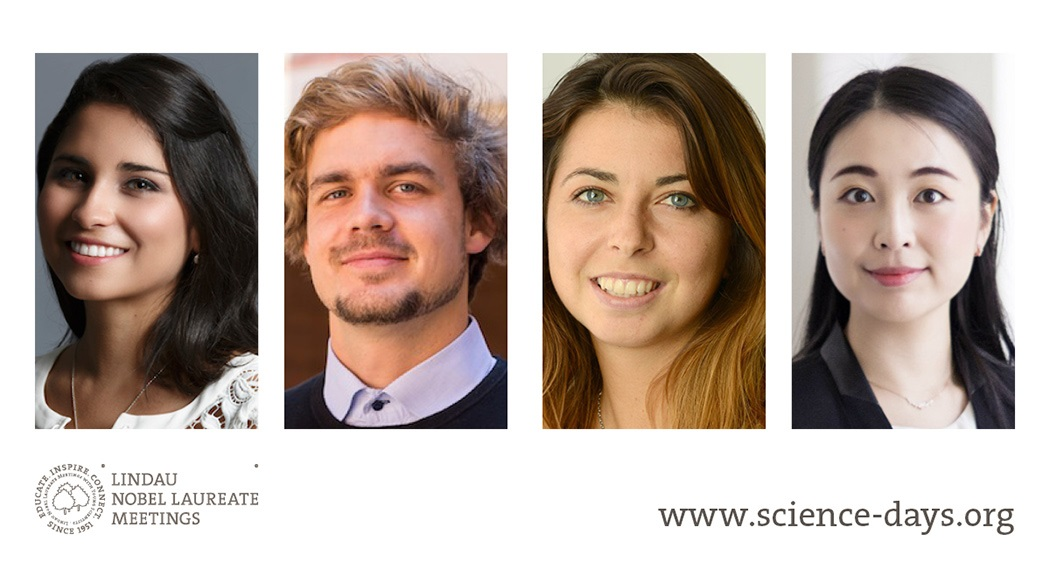Next Generation Science Session 2 (2020)