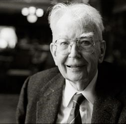 Ronald Harry Coase