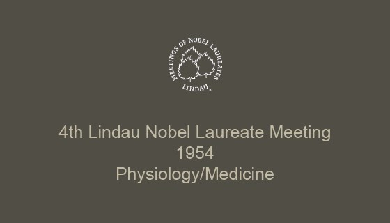 4th Lindau Nobel Laureate Meeting (1954)