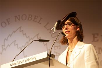60th Lindau Nobel Laureate Meeting, 2010