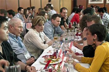 61st Lindau Nobel Laureate Meeting, 2011