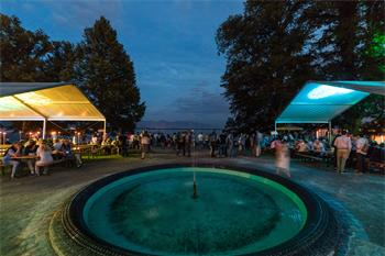 Grill & Chill - Grill & Chill at the 67th Lindau Nobel Laureate Meeting