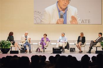 Panel Discussion 'Science Careers' - Panel Discussion 'Science Careers' at the 67th Lindau Nobel Laureate Meetings