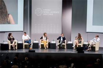Panel Discussion  - Panel Discussion 'Publish or Perish' at the 68th Lindau Nobel Laureate Meeting